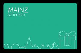 Mainz schenken – Wir sind mit dabei