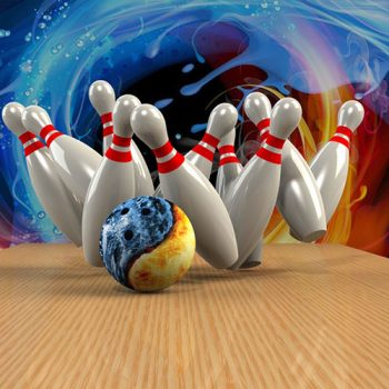 After – Work – Bowling