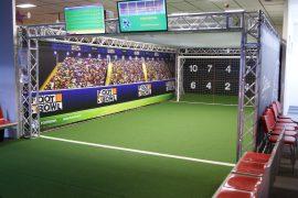 FootBowl – Erlebe die Kombination aus Bowling uns Fußball