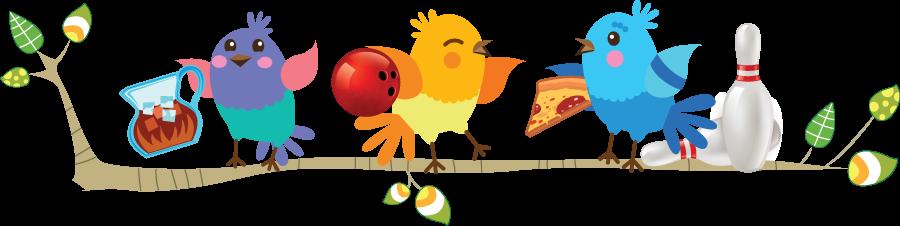 Early Bird Bowling