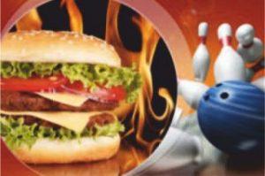 Burgerbowling @ Phönixbowling Mainz